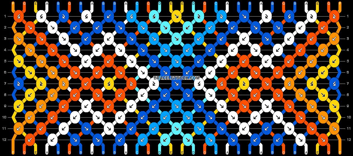 Normal pattern #44675 pattern