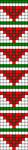 Alpha pattern #44694