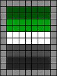 Alpha pattern #44711