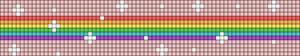 Alpha pattern #44731