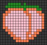 Alpha pattern #44773