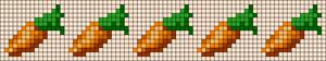 Alpha pattern #44789