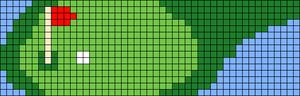 Alpha pattern #44793