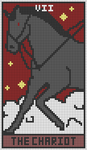 Alpha pattern #44796