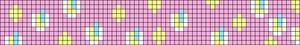 Alpha pattern #44804