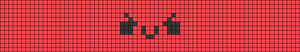 Alpha pattern #44814