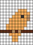 Alpha pattern #44815