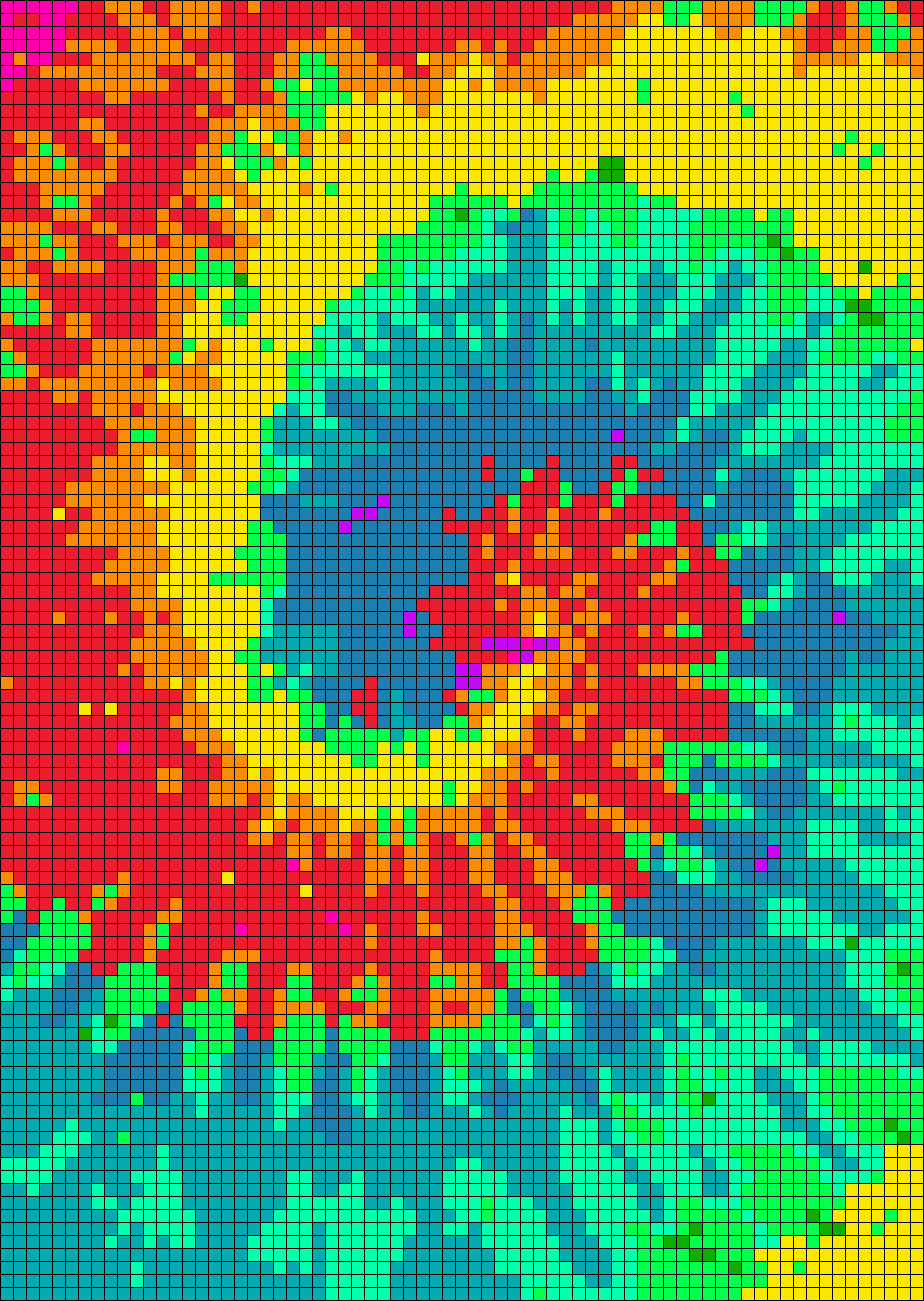 Alpha pattern #44841 preview