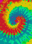 Alpha pattern #44841