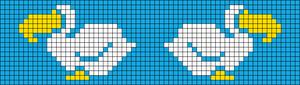 Alpha pattern #44849