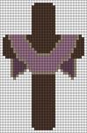 Alpha pattern #44865