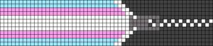 Alpha pattern #44869