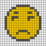 Alpha pattern #44871