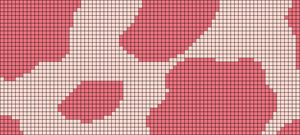 Alpha pattern #44878