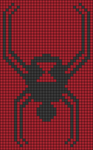 Alpha pattern #44880