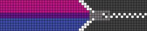 Alpha pattern #44900
