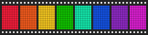 Alpha pattern #44909