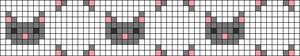 Alpha pattern #44914