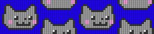 Alpha pattern #44919