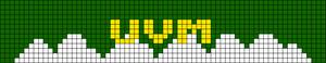 Alpha pattern #44926