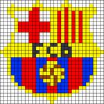 Alpha pattern #44932