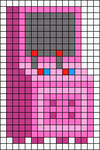 Alpha pattern #44946