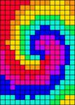Alpha pattern #44950