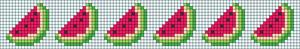Alpha pattern #44952