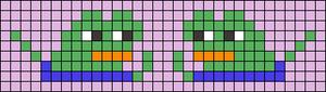 Alpha pattern #44957