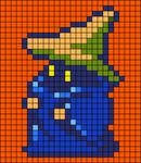 Alpha pattern #44958