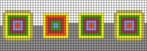 Alpha pattern #44973
