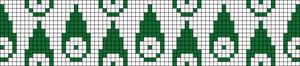 Alpha pattern #45009