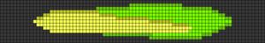 Alpha pattern #45033
