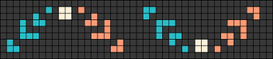 Alpha pattern #45039