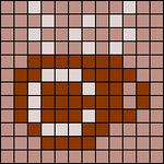 Alpha pattern #45050