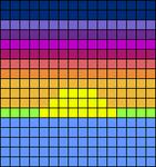 Alpha pattern #45052