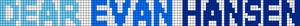 Alpha pattern #45058