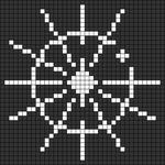 Alpha pattern #45091