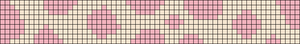 Alpha pattern #45106