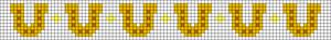 Alpha pattern #45110