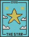 Alpha pattern #45125