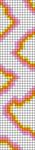 Alpha pattern #45140