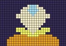 Alpha pattern #45177