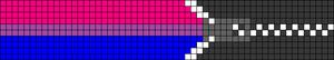 Alpha pattern #45188