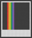 Alpha pattern #45191