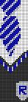 Alpha pattern #45210