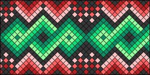Normal pattern #45213