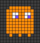 Alpha pattern #45227
