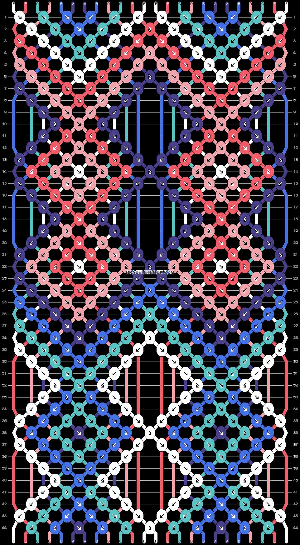 Normal pattern #45263 pattern