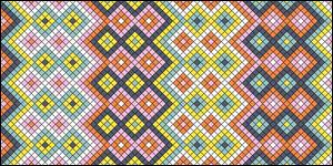 Normal pattern #45265